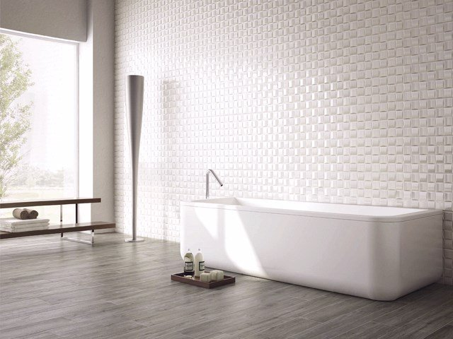 Feature Tiles Metric Tile Co