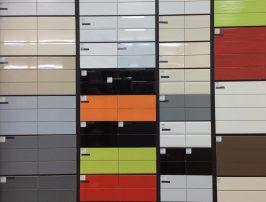 Subway Tiles